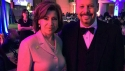 MicroTech President and CEO Tony Jimenez with Maria Contreras-Sweet, the 24th and current Administrator of the Small Business Administration (SBA)